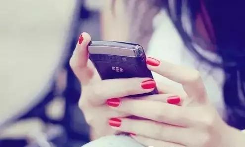 浙江一女县委书记收藏在手机里的9条信息,转疯了!