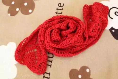 围巾策划:火车站卖围巾,日赚上千
