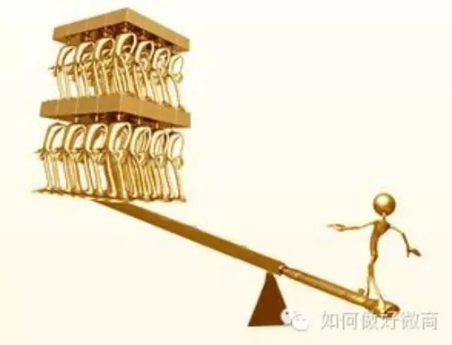18种杠杆借力的方法,打造连环杠杆借力合作方案