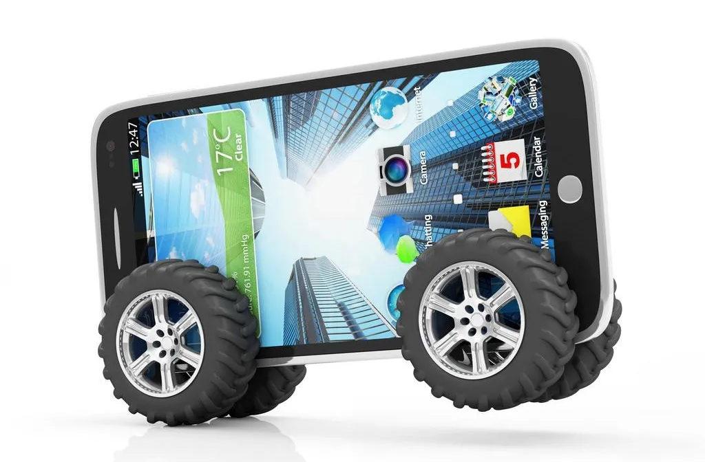 华为发力汽车,四个轮子的手机